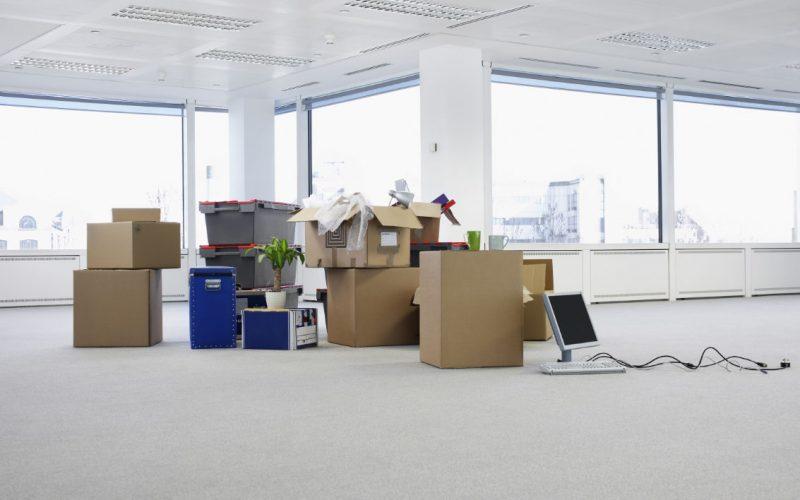 Ataşehir Ofis Taşımacılığı